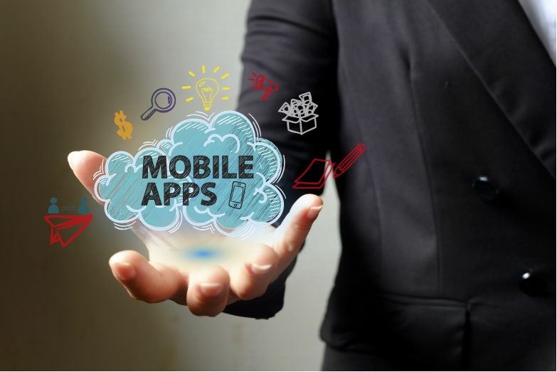 mobile app design and development services