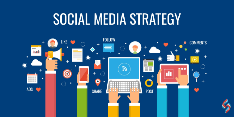social media management strategy