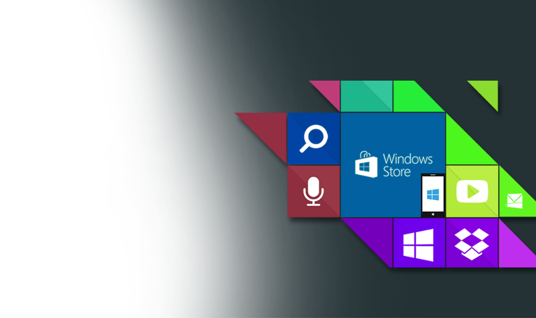 Windows App Development Services