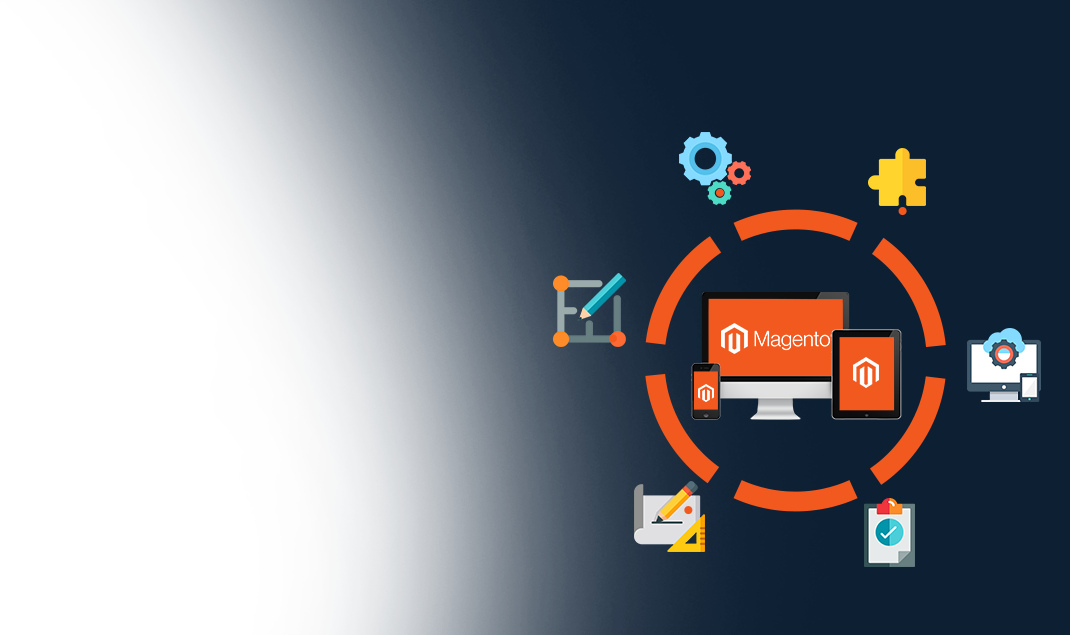 Hire Dedicated Magento Developers