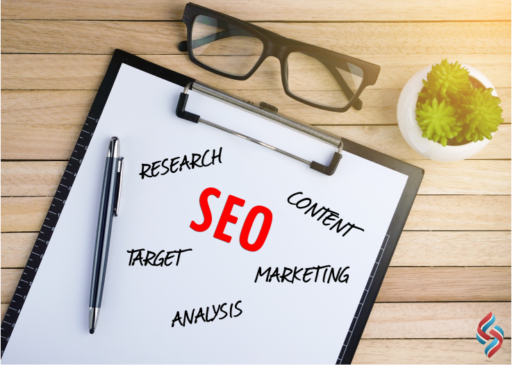 SEO Consulting Services - Source Soft Solutions