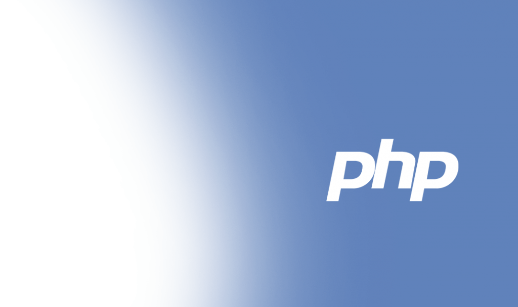 PHP Application Development Services