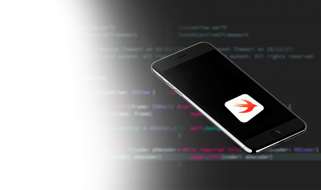 Swift App Development Services