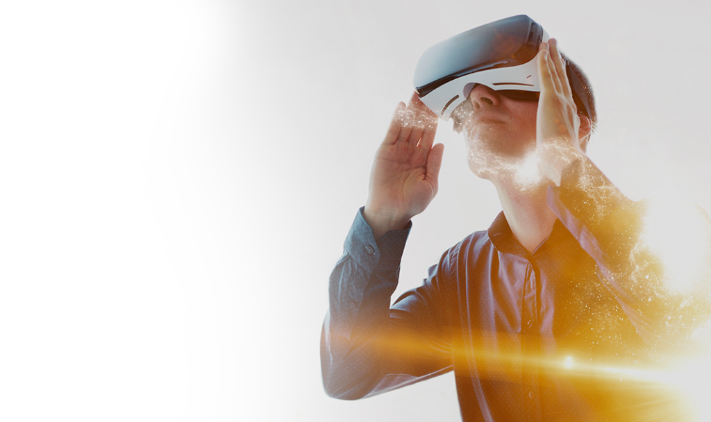 Virtual Reality (VR) App Development