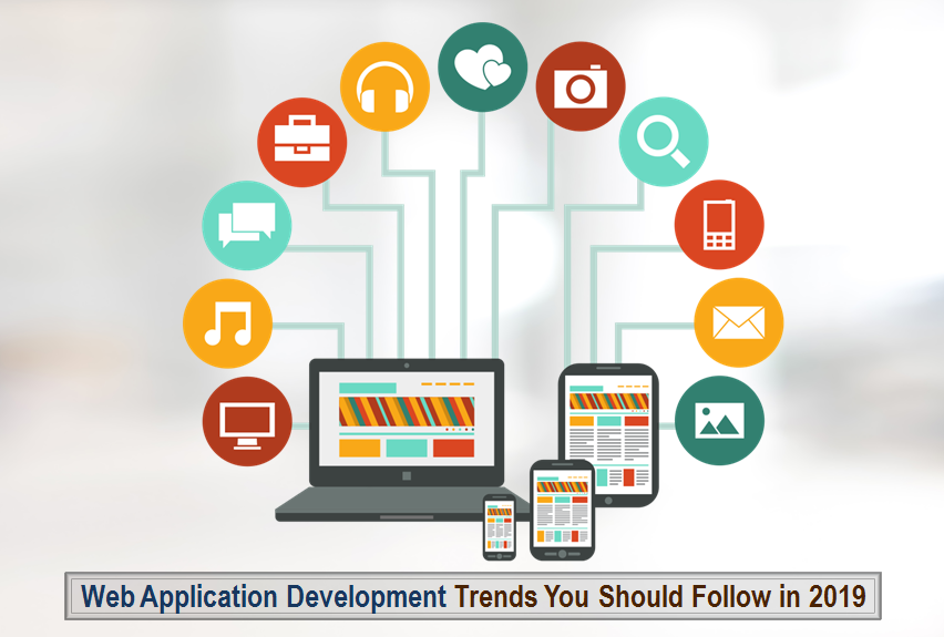 Web Application Development Trends You Should Follow in 2019