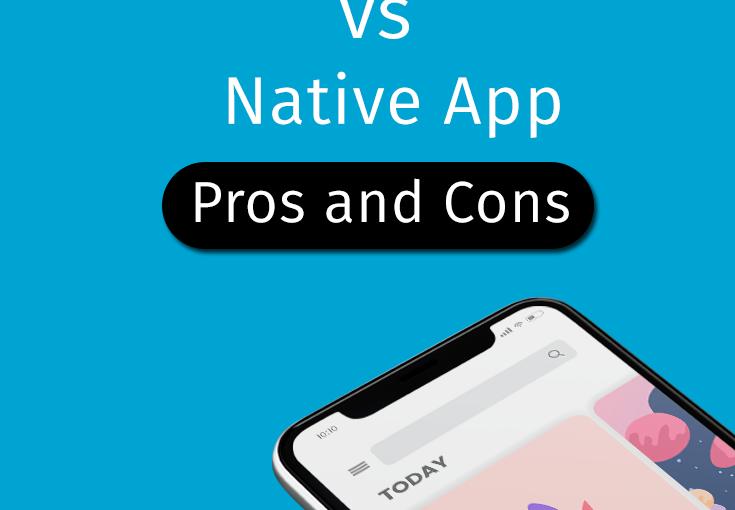 React Native App vs Native App