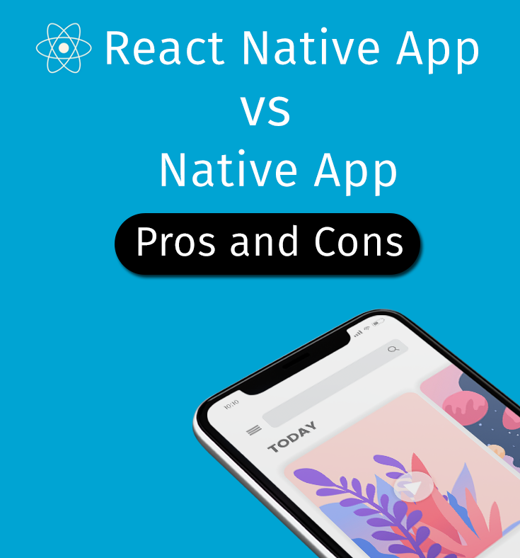 build android apps with react native