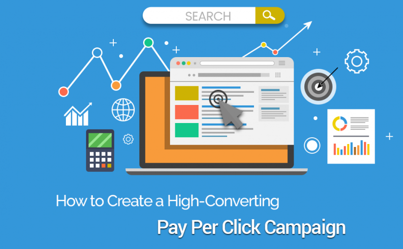 High-Converting Pay Per Click Campaign
