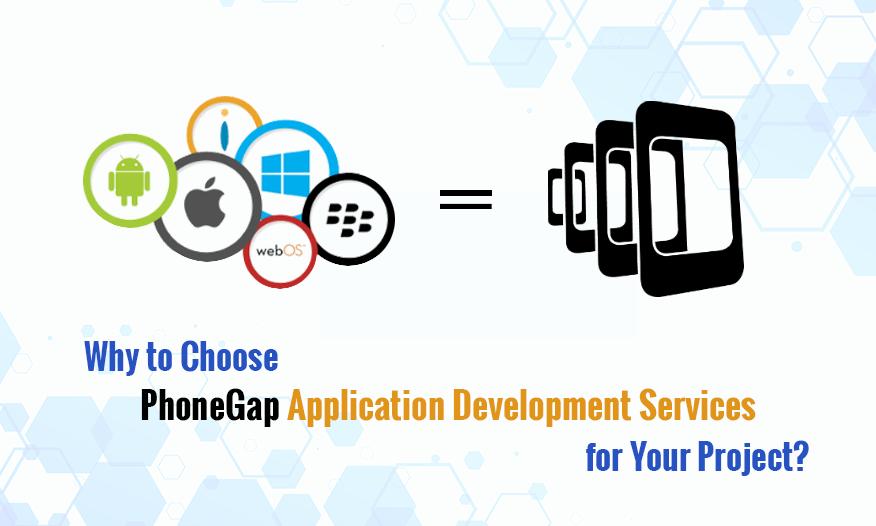PhoneGap Application Development Services