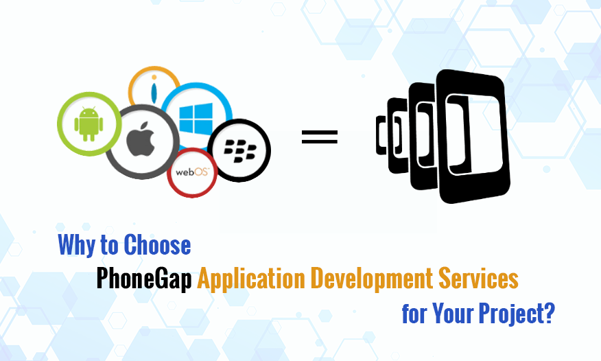 PhoneGap App Development Services