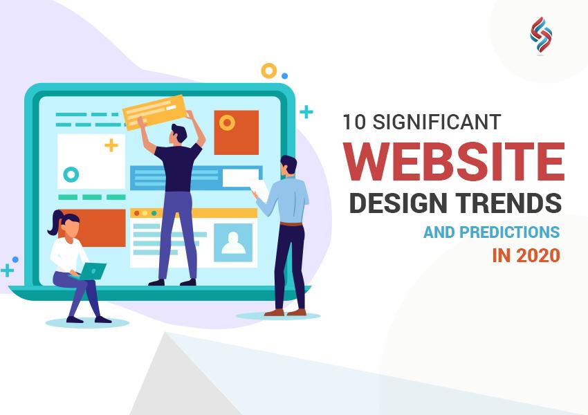 website design services company