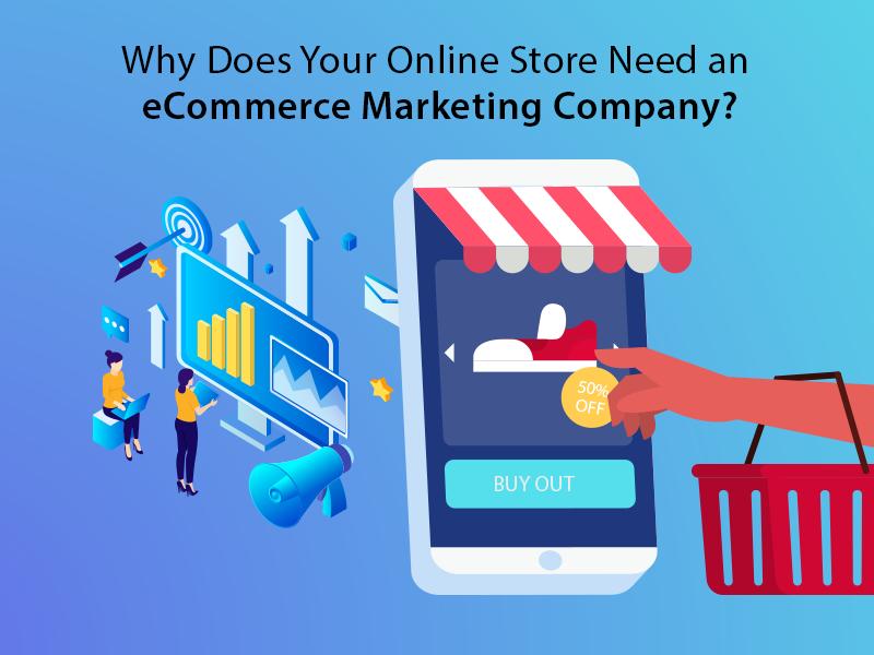 eCommerce Marketing Company