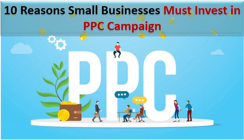 PPC Campaign Management Company