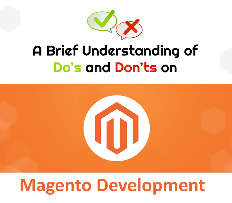 Magento Development Sevices