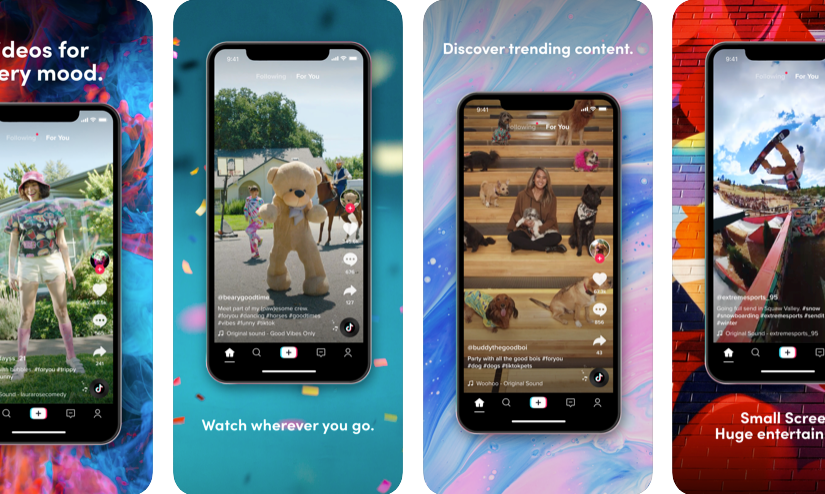 How to Develop a Social Video-Sharing App Like TikTok