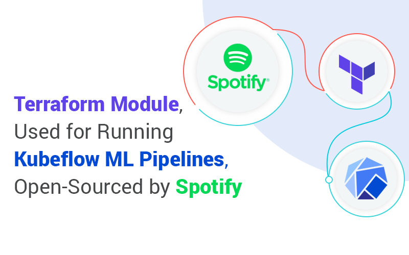 Terraform Module, Used for Running Kubeflow ML Pipelines, Open-Sourced by Spotify