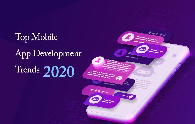 Top Mobile App Development Trends