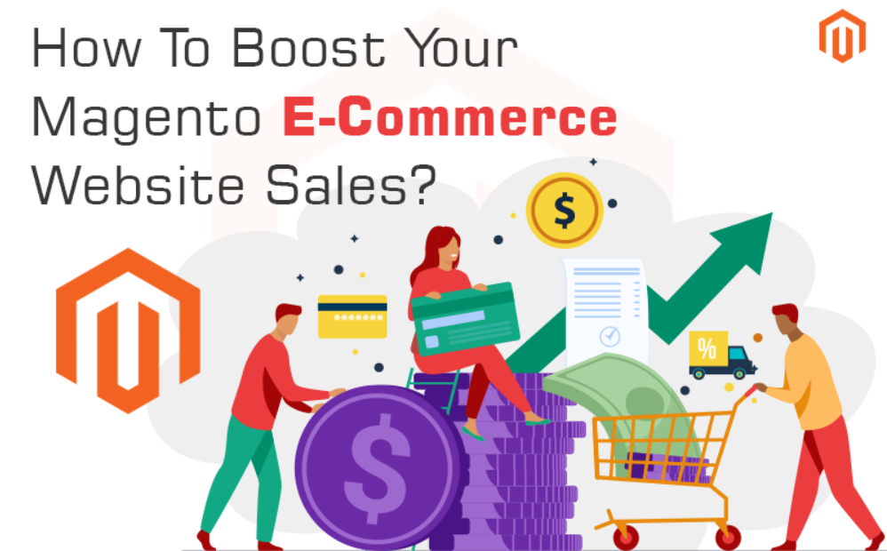How to Boost Your Magento eCommerce Website Sales?