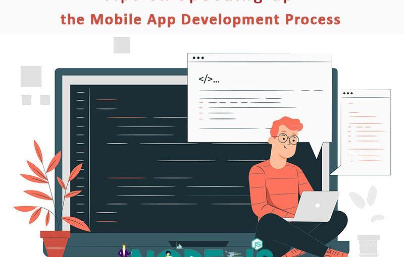 Node.js app development services