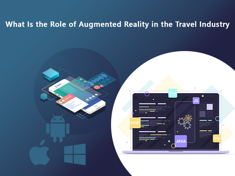 Augmented reality app development company