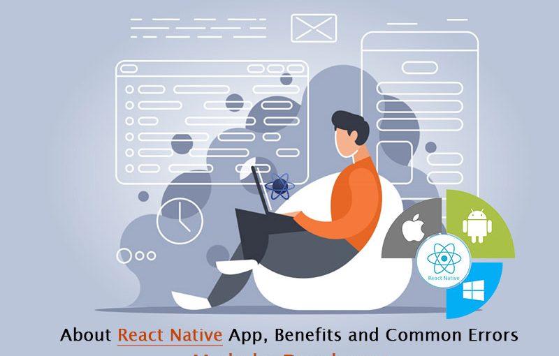 React native app development services