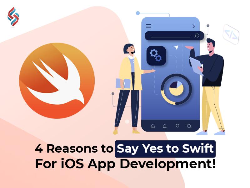 Swift App Development Company